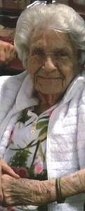 Obituary photo of Elizabeth McAuley+Brizzell, Albany-New York