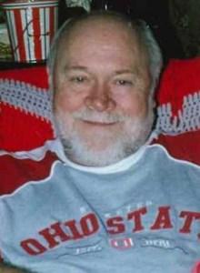 Obituary photo of Richard McGee, Toledo-Ohio