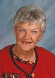 Obituary photo of Carolyn Platt, Topeka-Kansas