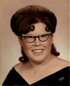 Obituary photo of Susan Menefee, Topeka-Kansas