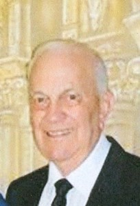 Obituary photo of Leonard Franklyn, St. Peters-Missouri