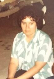 Obituary photo of Maria Gallegos, Denver-Colorado