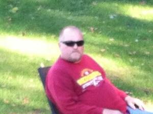 Obituary photo of Mark Handy, Albany-New York