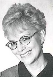 Obituary photo of Thelma Glassman, Topeka-Kansas