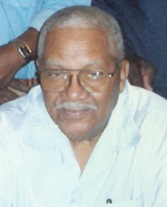 Obituary photo of Willie Jones, Cincinnati-Ohio