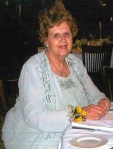 Obituary photo of Roma Brow, Akron-Ohio