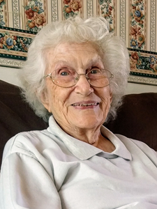Obituary photo of Elizabeth Fouts, Topeka-Kansas