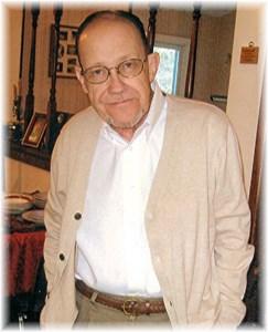 Obituary photo of Paul Tamme, Louisville-Kentucky