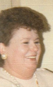 Obituary photo of Mary Patten, Syracuse-New York