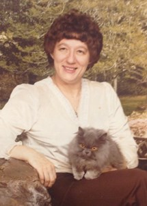 Obituary photo of Darlene Albrecht, Topeka-Kansas