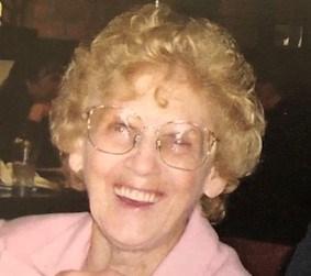 Obituary photo of Darlene Schat, Denver-Colorado