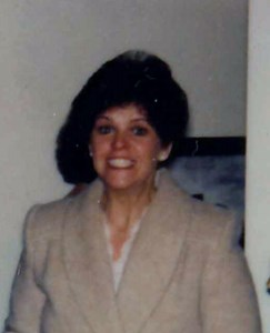 Obituary photo of Patricia Taylor, Indianapolis-Indiana