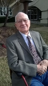 Obituary photo of Lewis Davis, Topeka-Kansas