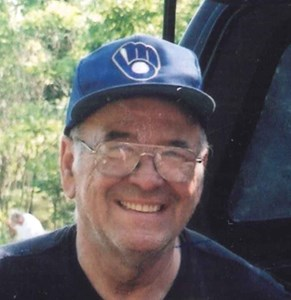 Obituary photo of Ronald Walinski, Green Bay-Wisconsin