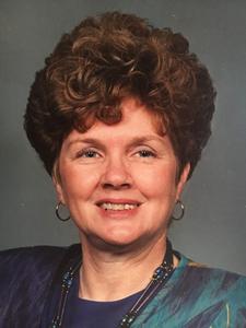 Obituary photo of Mary Washburn, Olathe-Kansas