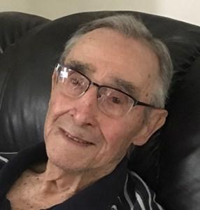 Obituary photo of Charles Graf, Dayton-Ohio