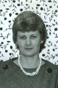 Obituary photo of Mona Knouse, Columbus-Ohio