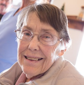 Obituary photo of Carol Vance, St. Peters-Missouri