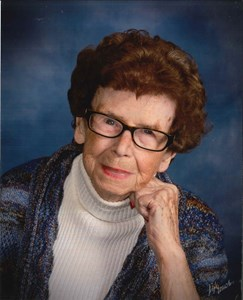 Obituary photo of Frances Lewis, Akron-Ohio