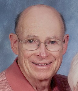 Obituary photo of Patrick Swanton, Casper-Wyoming