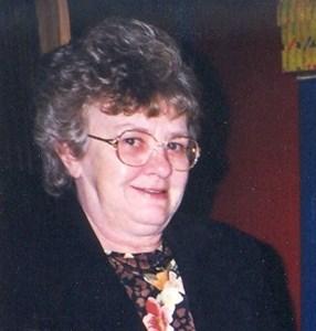 Obituary photo of Vona Sullivan, Dayton-Ohio