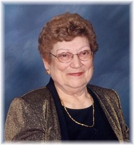 Obituary photo of Madeline Carpenter, Louisville-Kentucky