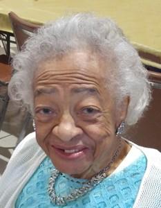 Obituary photo of Lucille Moore, Louisville-Kentucky