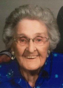 Obituary photo of Audrey Russell, Dayton-Ohio