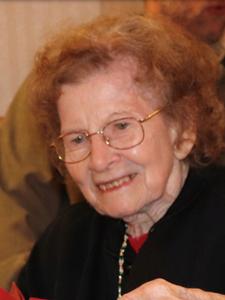 Obituary photo of Irene Unnerstall, St. Peters-Missouri