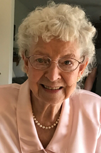 Obituary photo of Lois Martin, Rochester-New York