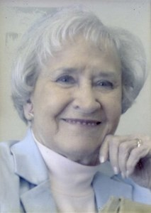Obituary photo of Betty Hurst, Olathe-Kansas