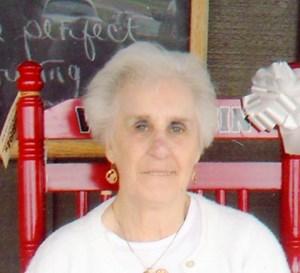 Obituary photo of Joanne Anderson, Dayton-Ohio