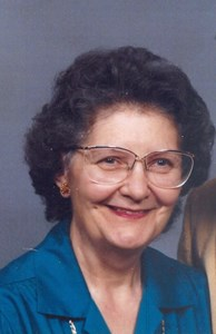 Obituary photo of Donna Hoffmeister, Topeka-Kansas