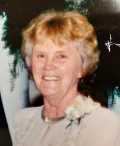 Obituary photo of Mary Farley, Dayton-Ohio