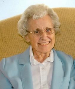 Obituary photo of Magdalena Guyer, Topeka-Kansas
