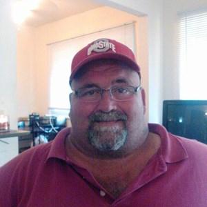Obituary photo of Richard Chaney, Dayton-Ohio