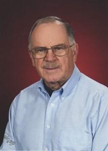 Obituary photo of George McFall, Casper-Wyoming