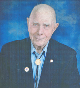 Obituary photo of John Clark, Olathe-Kansas
