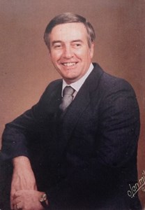 Obituary photo of Dennis Hitt, Olathe-Kansas