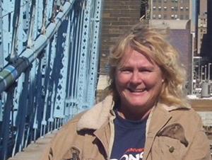 Obituary photo of Dorothy Powell-Denney, Cincinnati-Ohio