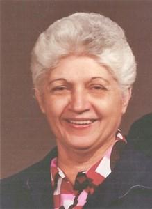 Obituary photo of Pierina Zeiger, Junction City-Kansas
