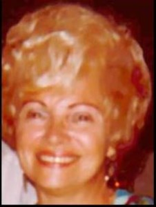 Obituary photo of Sadye Barrett, Dayton-Ohio