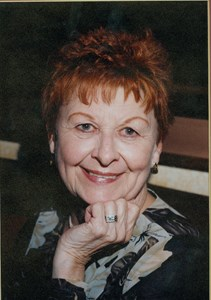 Obituary photo of Annita Neubauer, Casper-Wyoming