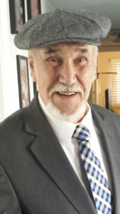 Obituary photo of Charlie Webb, Cincinnati-Ohio
