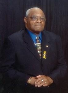 Obituary photo of Adams Robbins%2c+Sr., Junction City-Kansas