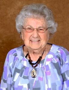 Obituary photo of Dorothy Krauser, Cincinnati-Ohio