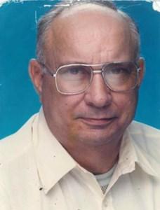 Obituary photo of William Steiner, St. Peters-Missouri