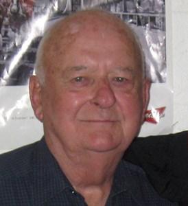 Obituary photo of Robert Gower, St. Peters-Missouri