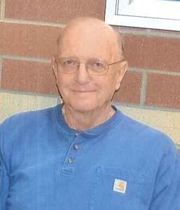 Obituary photo of James Hanlin, Casper-Wyoming