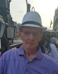 Obituary photo of David Anderson, Olathe-Kansas